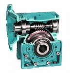 Worm Gear Reducers and Motors