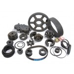 Related Rubber Products